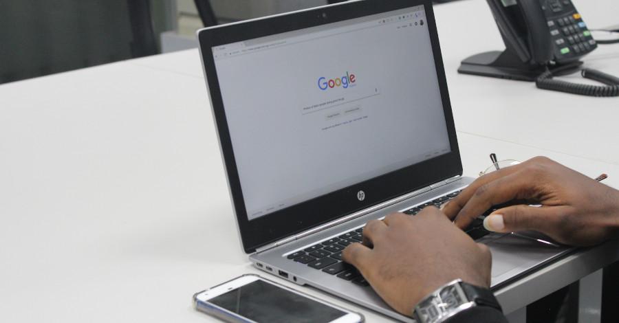 Čo robiť, aby si Google všimol vašu stránku