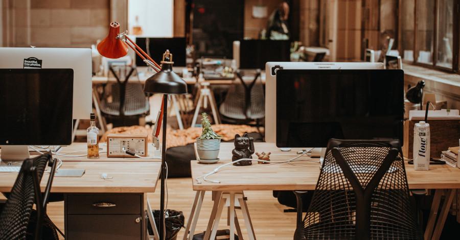 3 najviac špinavé veci vo vašej kancelárii