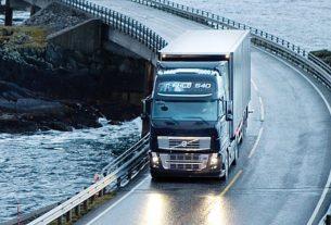 Ako zorganizovať prepravu tovaru a uľahčiť si podnikanie?