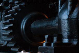 Prevodovky s výbornými konštrukčnými vlastnosťami hľadajte v spoločnosti Forin